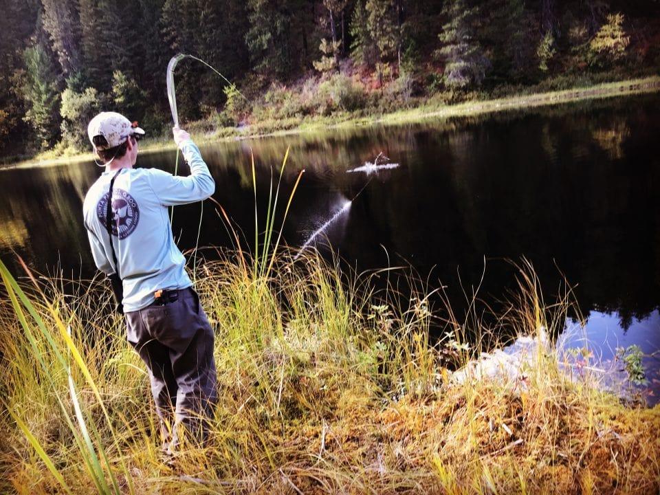 Kootenai Canyon Anglers